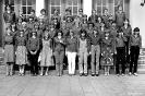 Chor der EOS Torgelow 1981