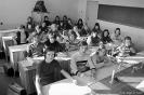 Im Bio-Kabinett 1974.